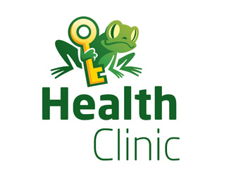 Health Clinic Logo Design